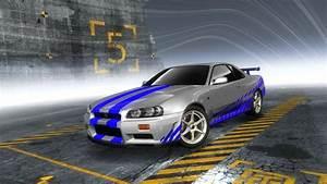 Nissan Skyline Fast And Furious : faatradwaicap fast and furious nissan skyline ~ Medecine-chirurgie-esthetiques.com Avis de Voitures