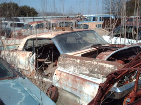 Boat Salvage Yards Conroe Tx by Junk Yard Tours Valley Auto Ranch In Belton Tx