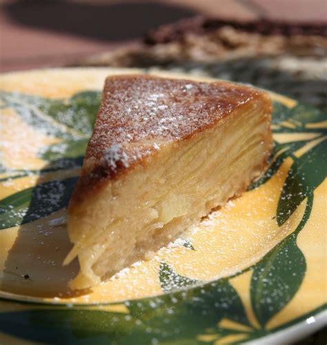 g 226 teau invisible pommes poires d eryn les meilleures recettes de cuisine d 212 d 233 lices