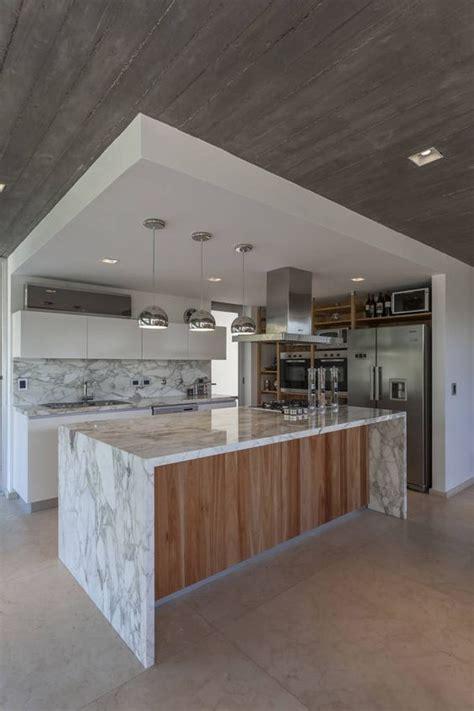 cocinas de marmol encimeras de marmol para tu cocina