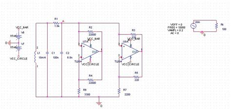How Can Two Separate Unrelated Circuits Orcad Capture