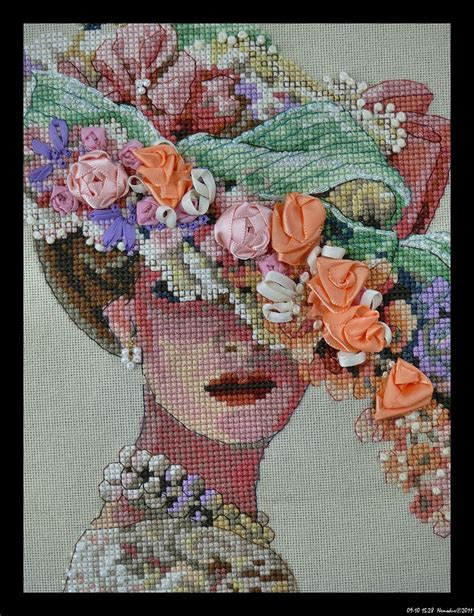 cross stitch victorian elegance fz cross stitch
