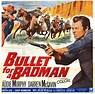 Jeff Arnold's West: Bullet for a Badman (Universal, 1964)