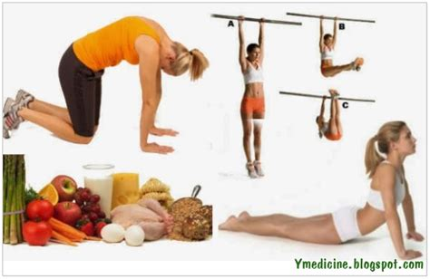 The Best Exercises To Increase Height Naturally