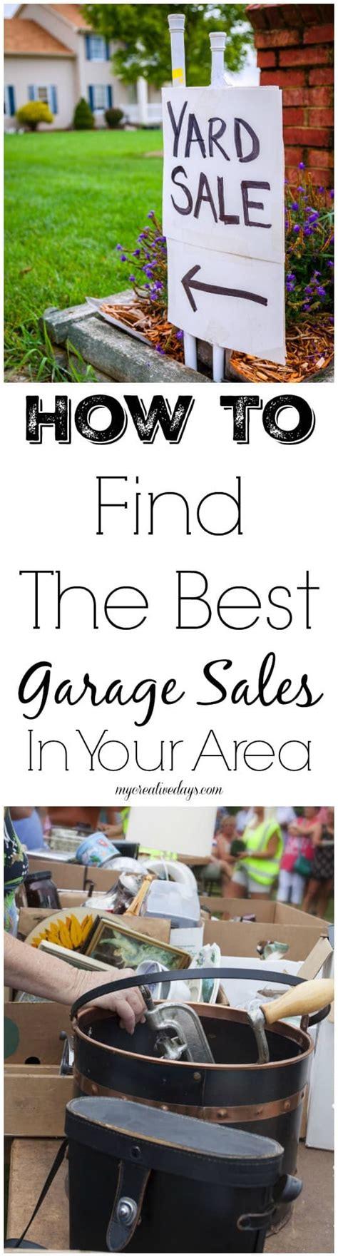 Garage Sale Finder Henderson by Garage Sale Finder How To Find The Best Garage Sales
