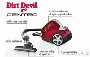Dirt Devil Lidl : cyklonowy odkurzacz dirt devil centec dirt devil ~ Jslefanu.com Haus und Dekorationen
