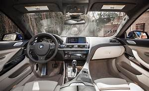 2013 BMW 650i xDrive Gran Coupe Review - autoevolution