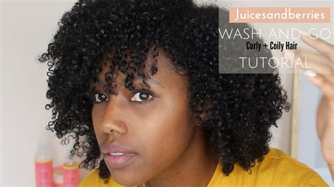 define hair style wash and go curly coily hair solution 5715