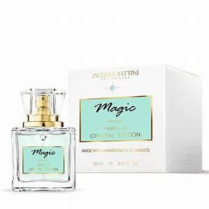 Magic Crystal Edition Jacques Battini perfume - a ...