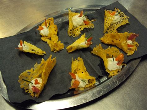 comment utiliser la ricotta en cuisine parcours cuisine archive cornet à la ricotta