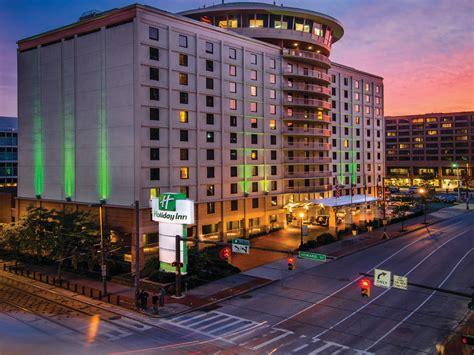 Holiday Inn Baltimore-inner Harbor (dwtn) Hotel By Ihg