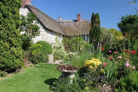 cottage viaggi ancora 4 posti liberi per vedere i cottage garden e roseti