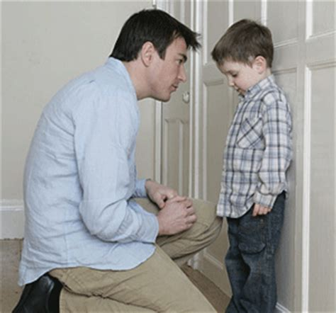 Time Out Method To Discipline Your Child   How To Change A