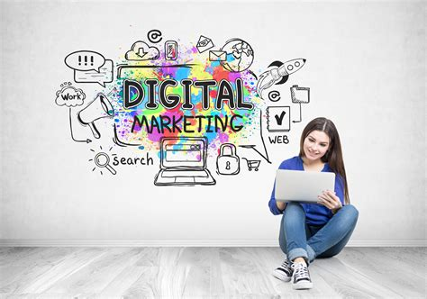 Digital Marketing Business by The Importance Of Digital Marketing In Business Onimod