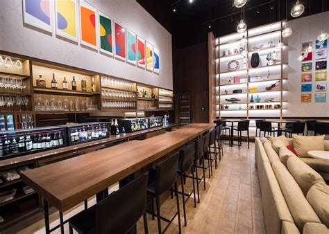 Wine Bar Design by Wine Bars Serving Up Beautiful Design Wine Enthusiast