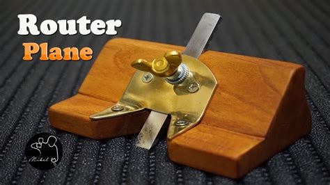 router plane    youtube