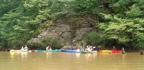 Banister Lake by Banister Lake Boat Landing Project Reopened To