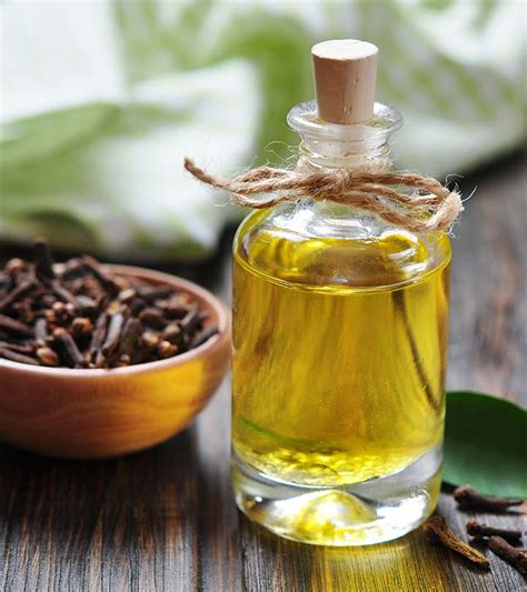 clove oil  acne treatment  goodbye   skin