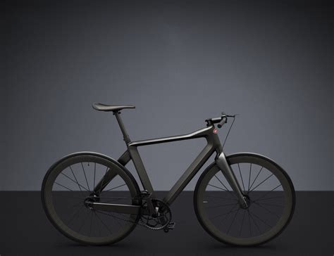 Pg Bugatti Urban Bike » Gadget Flow