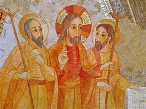 Emmaus Saint Priest : 333 best rupnik images on pinterest father mosaic ~ Premium-room.com Idées de Décoration