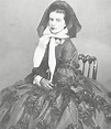 Crowns, Tiaras, & Coronets: Maria Sophie of Bavaria, Queen ...