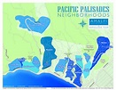 Pacific Palisades California Map – Calendrier 2021