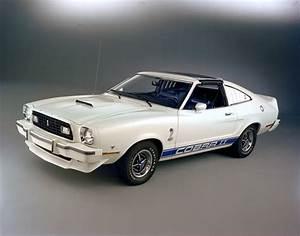 1976 Ford Mustang II | conceptcarz.com