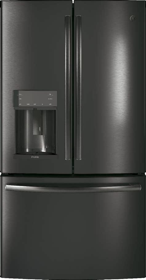 pydkblts ge profile   cu ft counter depth refrigerator door  door autofill