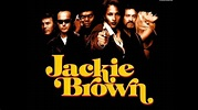 JACKIE BROWN - FULL Original Movie Soundtrack OST - [HQ ...