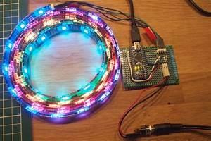 Utilisation D Un Multimètre Digital : ledstrip le labo impression 3d robotique et autres projets diy arduino ~ Gottalentnigeria.com Avis de Voitures