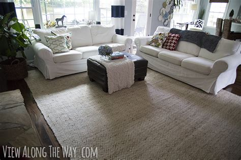 Chenille Jute Rug Awesome New In Which I Call A Truce With