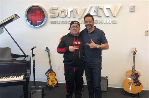Urban Producer Ezequiel 'EZ' Rivera Signs Publishing Deal ...