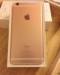Mobiles Ladegerät Iphone : iphone 6s plus rose gold tech iphone apple smartphone iphone charger ~ Orissabook.com Haus und Dekorationen