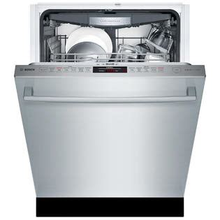 Bar Dishwasher by Bosch 800 Series 24 Quot Bar Handle Dishwasher Stainless
