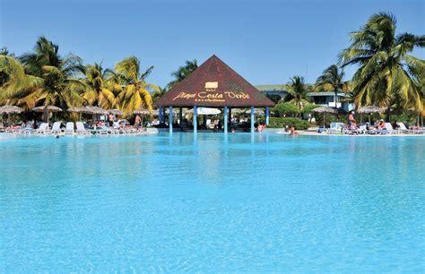 Photos Hotel Playa Costa Verde****