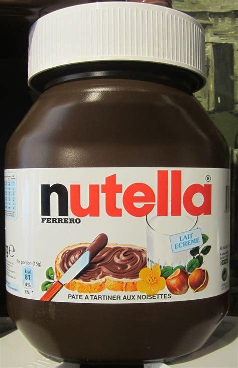 gros pot de nutella 5 kg prix nutella ferrero 5 kg