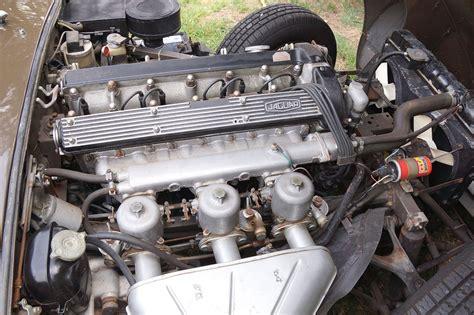 sold jaguar  type  series  coupe auctions lot