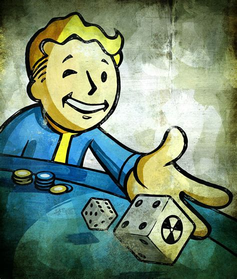 Fallout Gamerpic Xbox Gaming Wemod Community