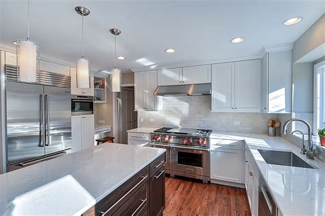 Remodling Ideas by Derek Christine S Kitchen Remodel Pictures Home