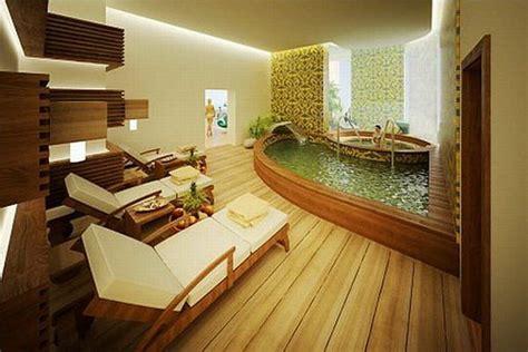 Spa Bathrooms : Luxury Topics Luxury Portal