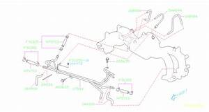 Subaru Baja Hose-vacuum  U5  Fuel  Intake  Pipe