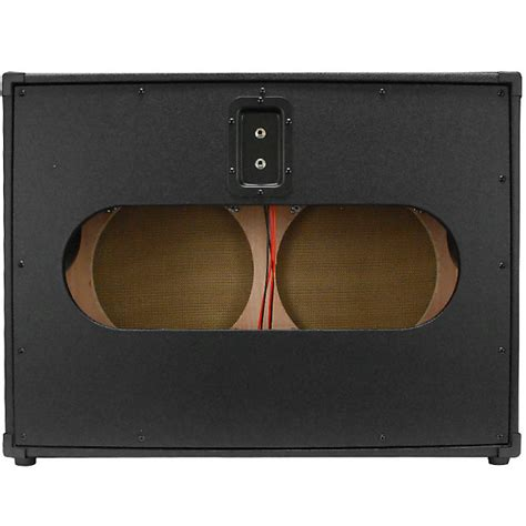 Empty 2x10 Guitar Cabinet by 212 Guitar Speaker Cabinet Empty 12 Quot Cab 2x12 Tolex Reverb