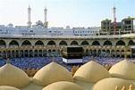 Kaaba, Mecca, Islam, The Pilgrim'S Guide   Hajj pilgrimage ...