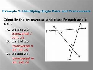 Geometry 201 Unit 3 1