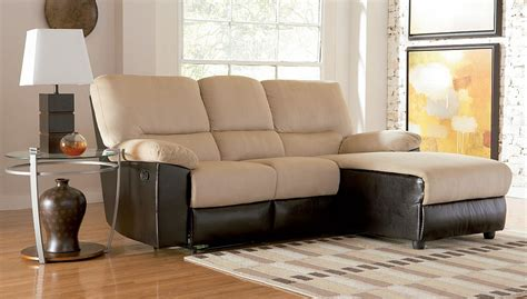 chaise cinema recliner and chaise microfiber sofa stargate cinema