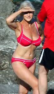Bikinis For Women Over 40 Years Old Do You Wear One