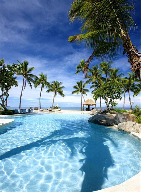 Most Beautiful Islands Fiji Islands Denarau