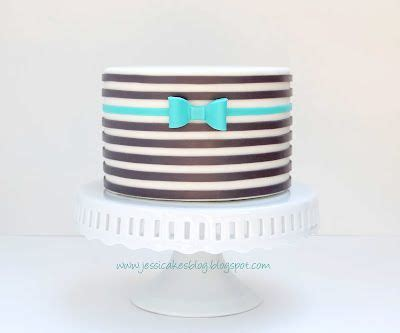 striped cake ideas  pinterest