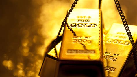 u bureau gold erases weekly gain as prices drop after ecb decision