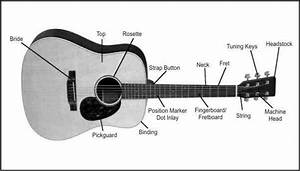 The Story Behind Your Guitar
